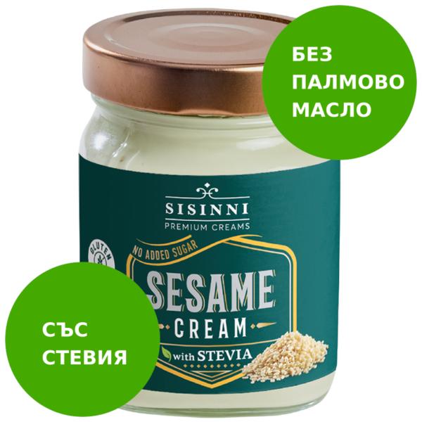 Premium-Sesame