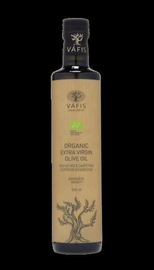 Био маслиново масло зехтин Vafis